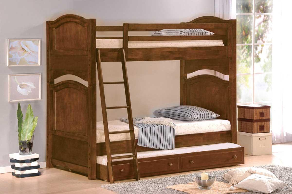 Homelegance Aris Bunk Bed