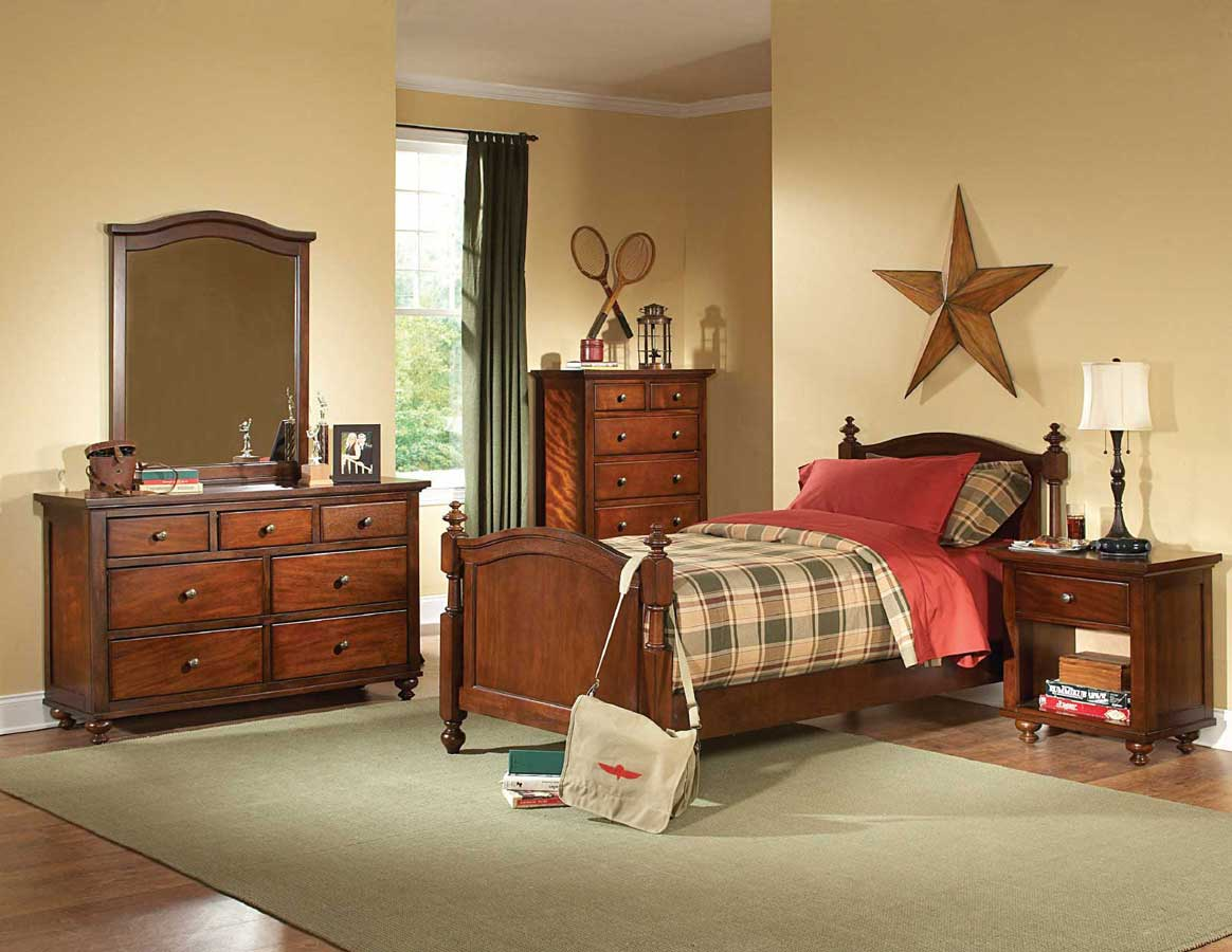 Homelegance Aris Bedroom Collection