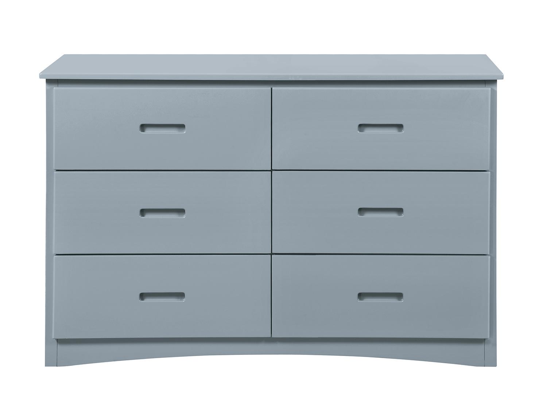 Homelegance Orion Dresser - Gray