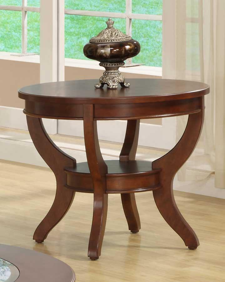 Homelegance Avalon End Table