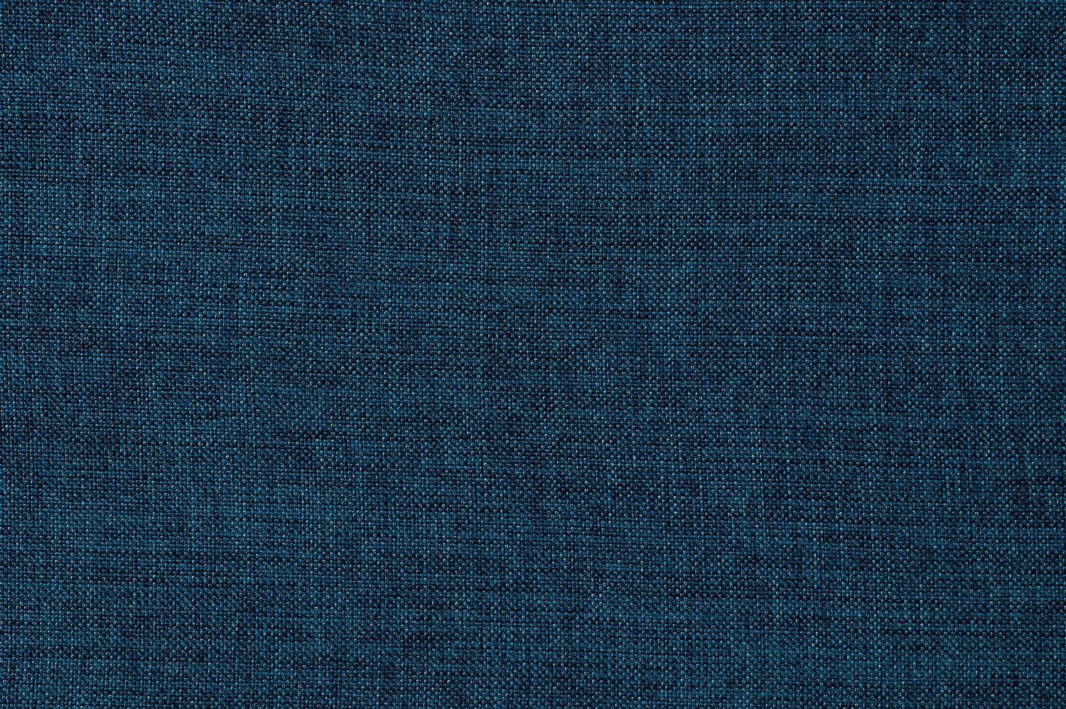 Homelegance Arles Accent Chair with 1 Kidney Pillow - Blue