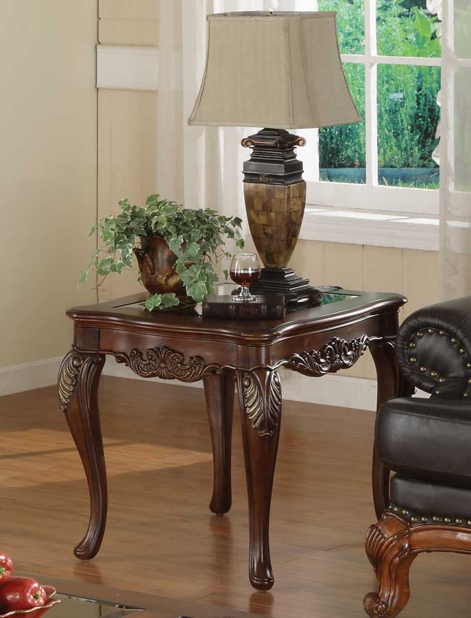 Homelegance Ella Martin End Table