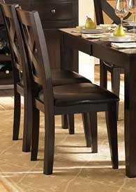 Homelegance Crown Point Side Chair
