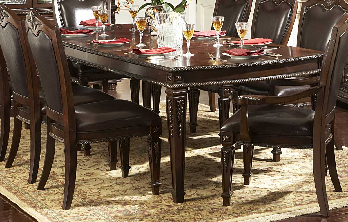 Homelegance Palace Dining Table