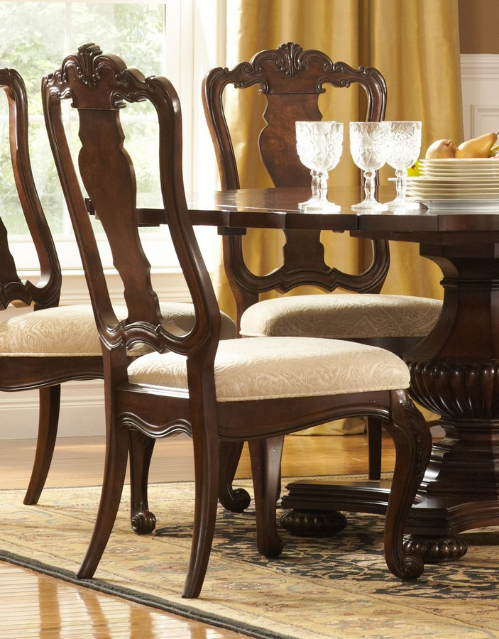 Homelegance Perry Hall Side Chair