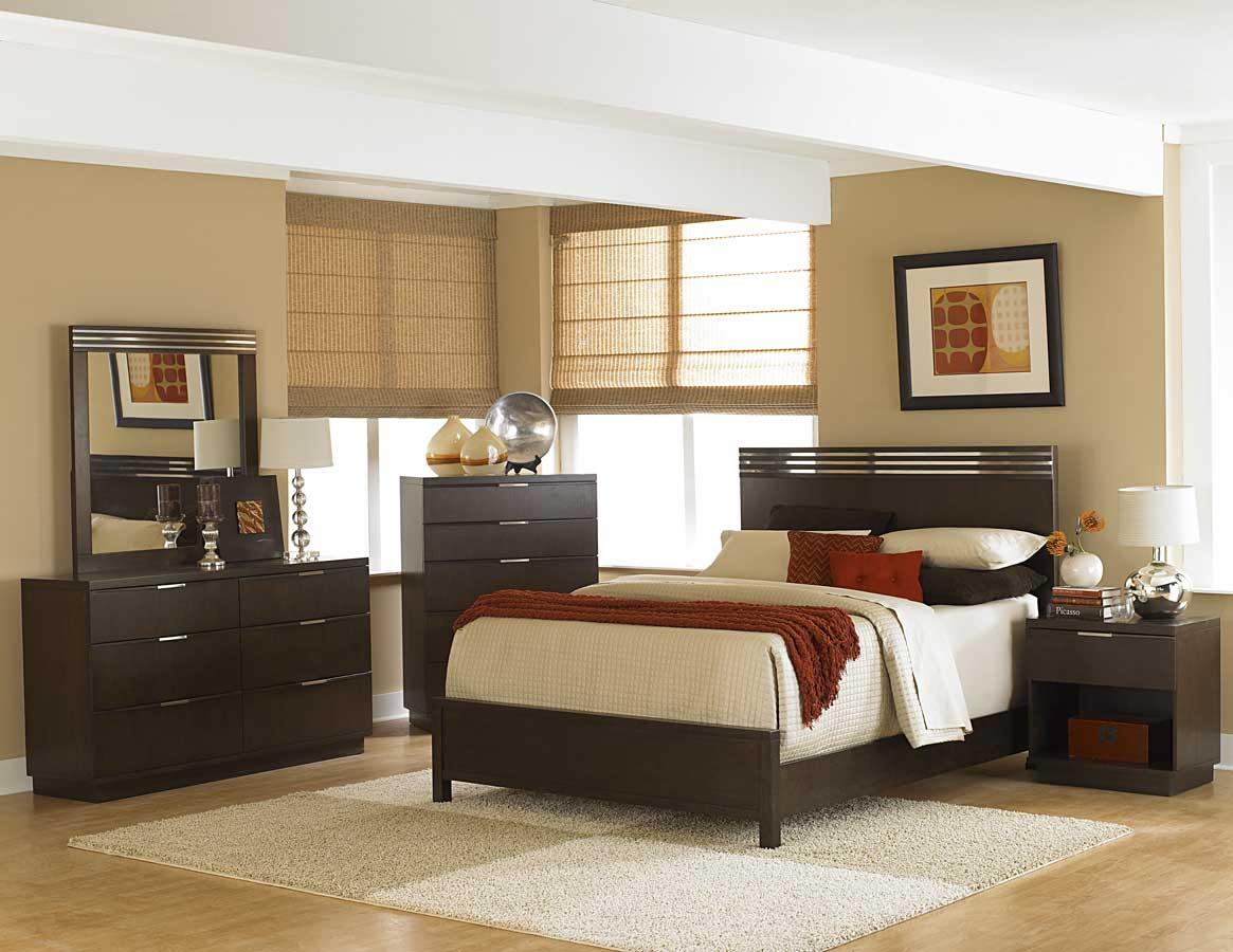 Homelegance Cologne Bedroom Set