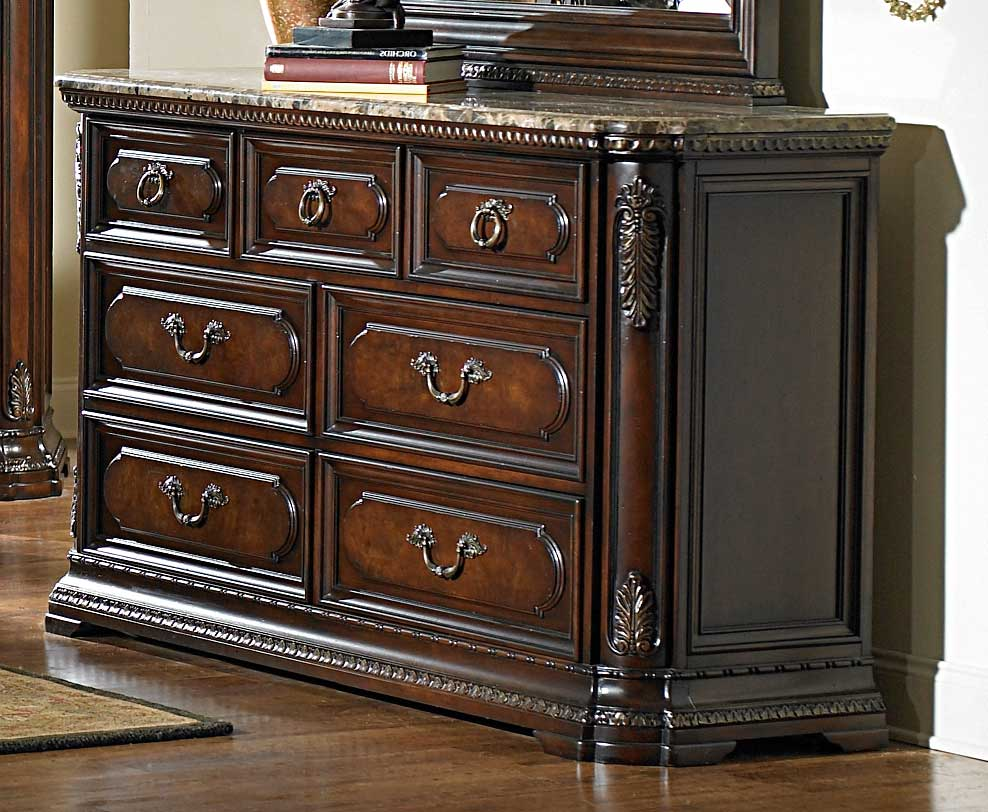 Homelegance Spanish Bay Dresser