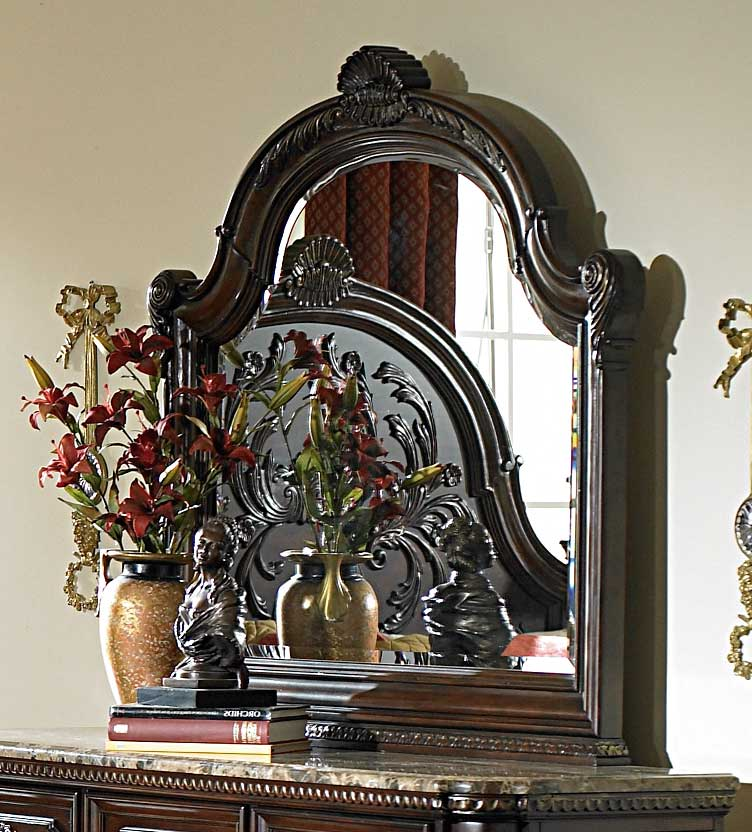 Homelegance Spanish Bay Mirror