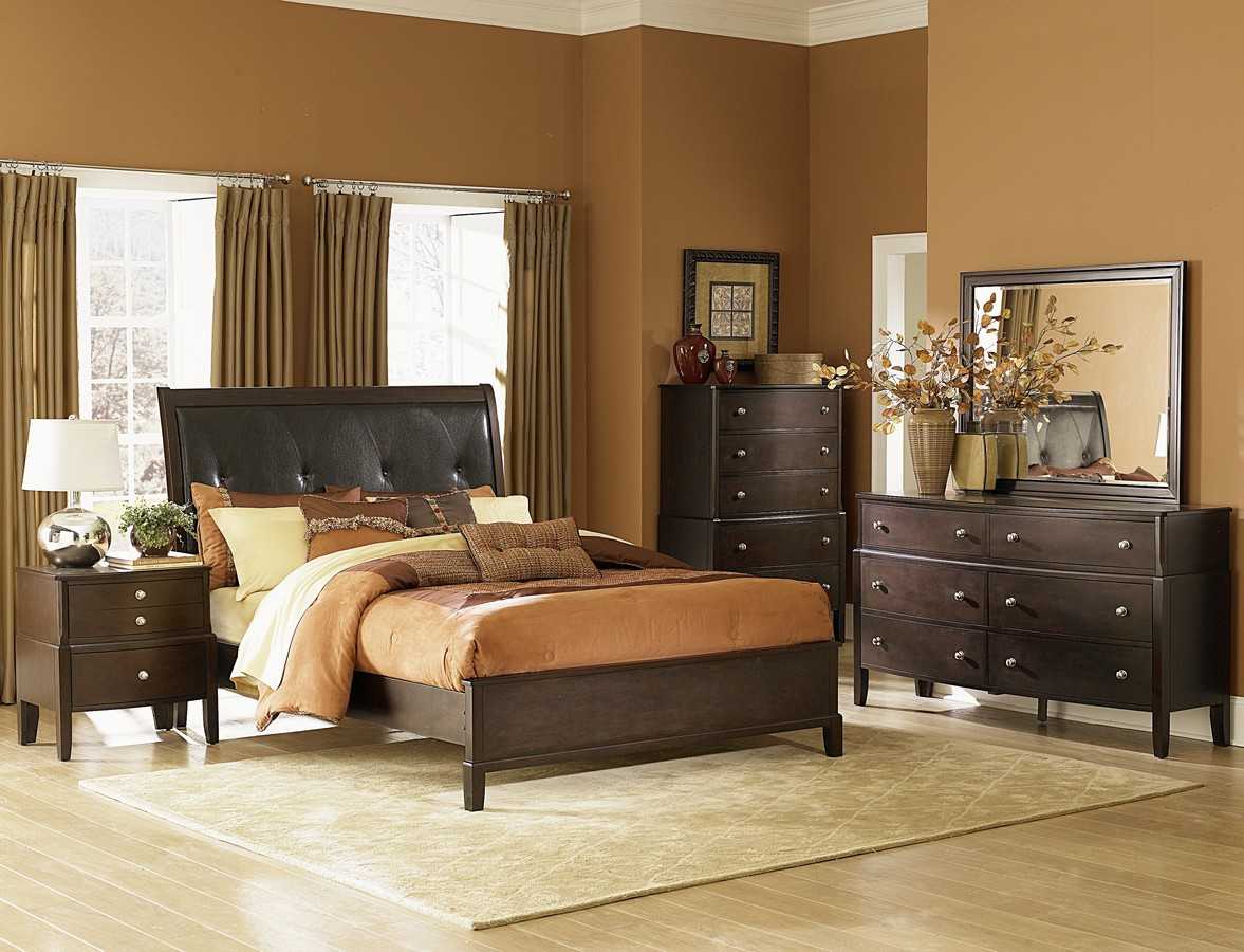 Homelegance Sedona Bedroom Set