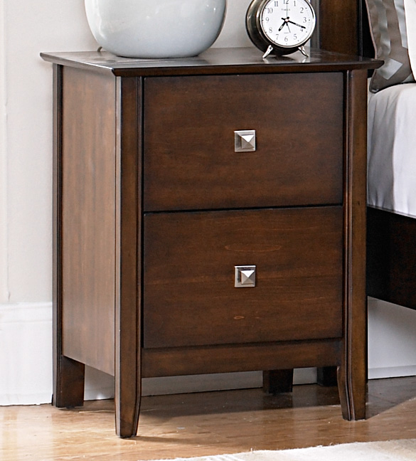Homelegance Cody Night Stand