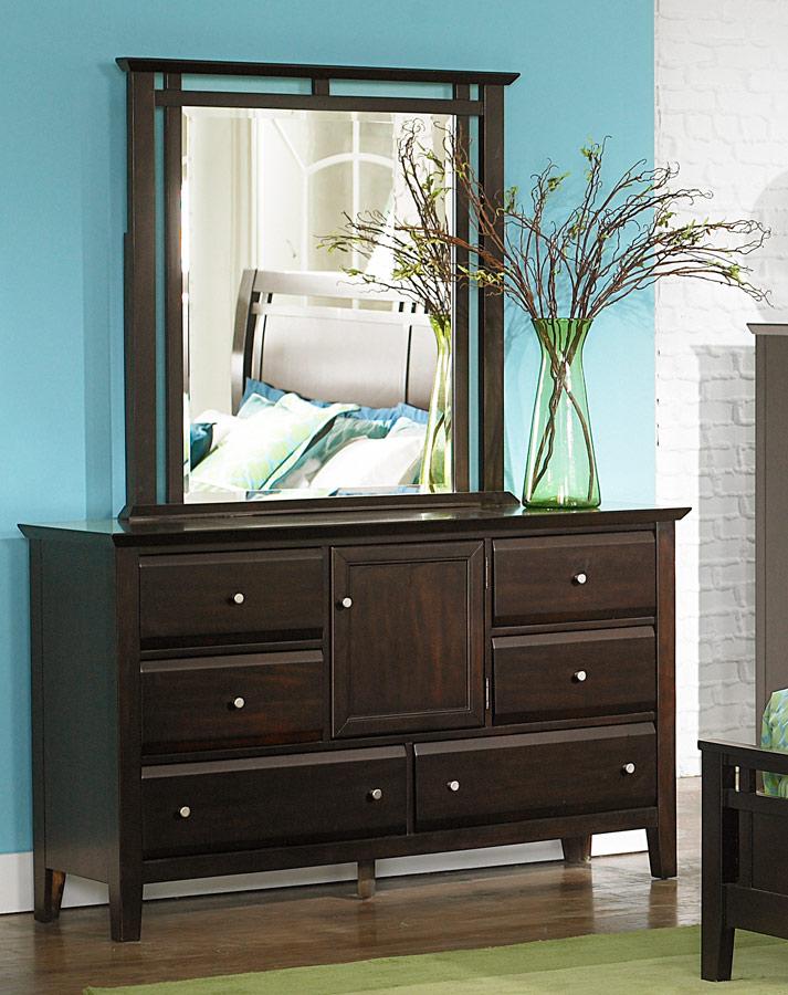Homelegance Verano Dresser