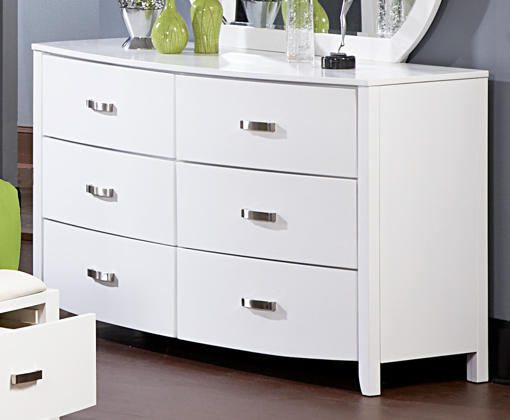 Homelegance Lyric Dresser
