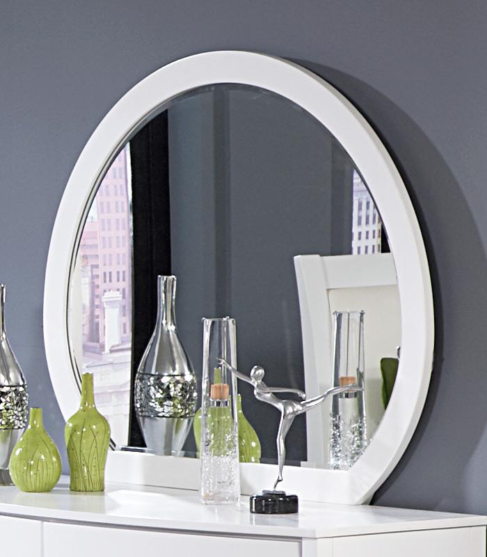 Homelegance Lyric Mirror