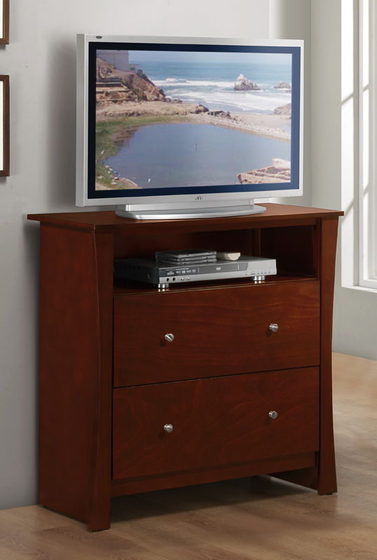 Homelegance Avelar TV Chest