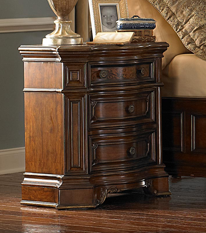 Homelegance Montvail Night Stand