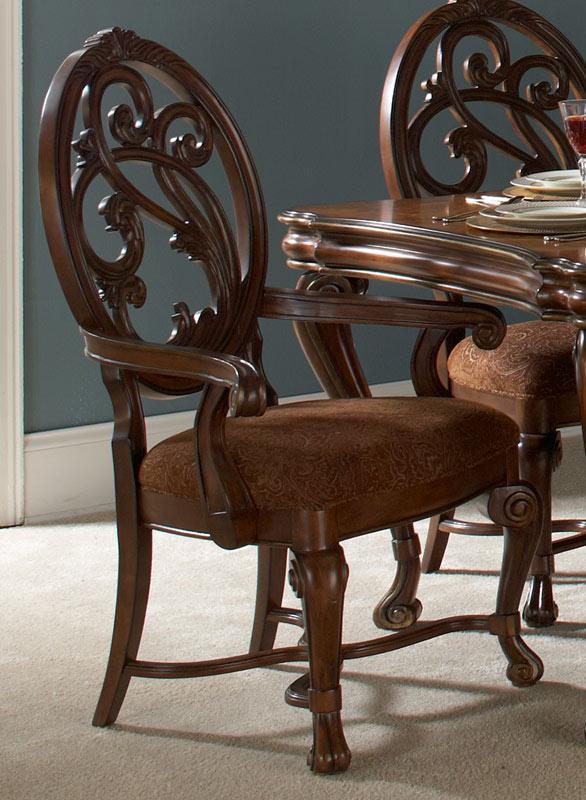 Homelegance Montvail Arm Chair