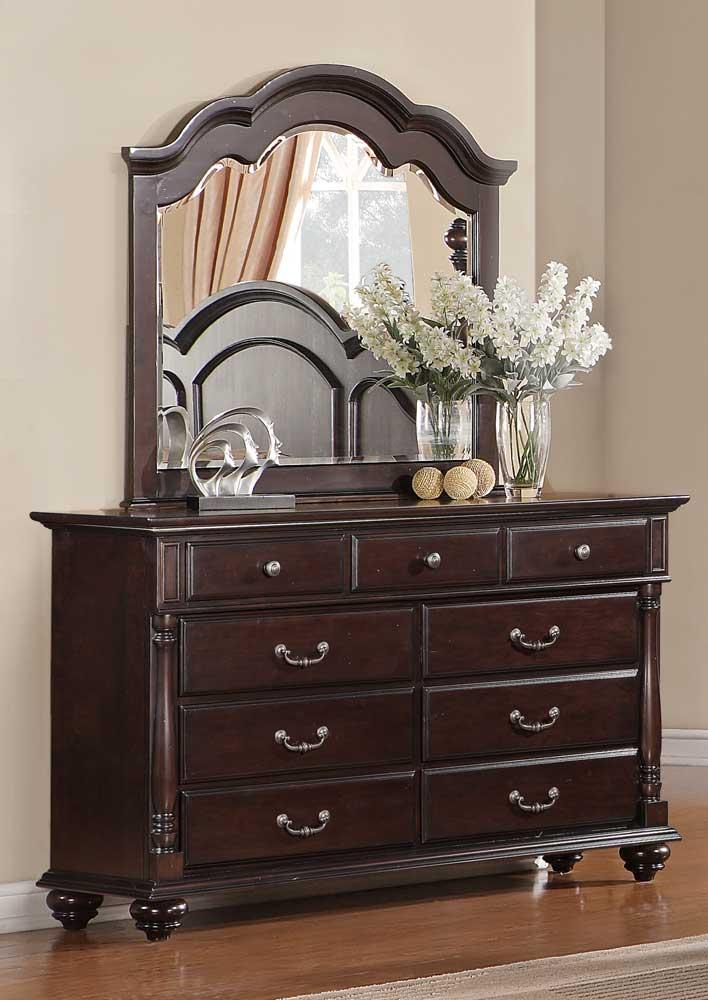 Homelegance Townsford Dresser