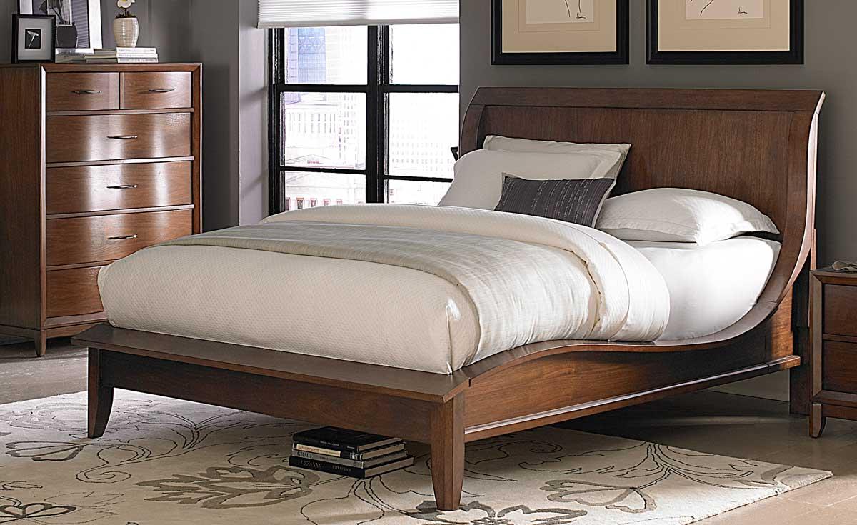 Homelegance Kasler Platform Bed