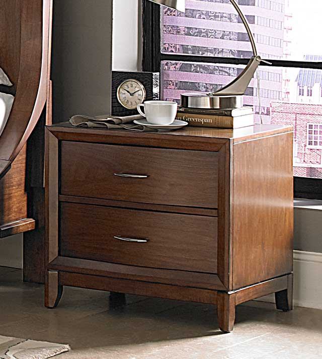 Homelegance Kasler Night Stand