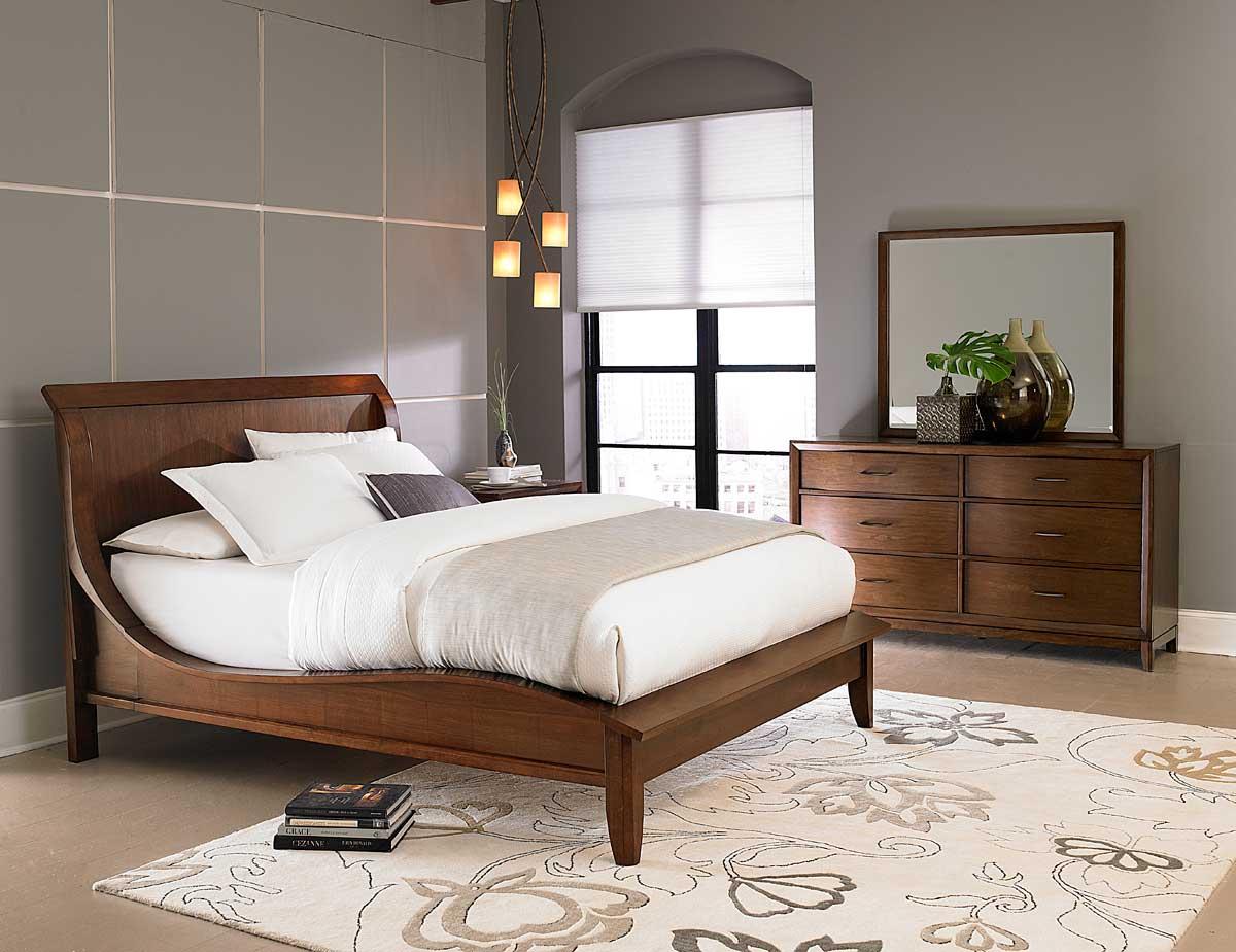 Homelegance Kasler Platform Bedroom Set