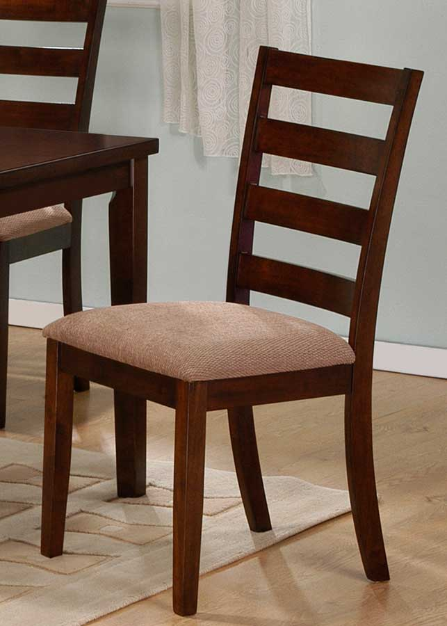 Homelegance Hale S1 Side Chair - Walnut