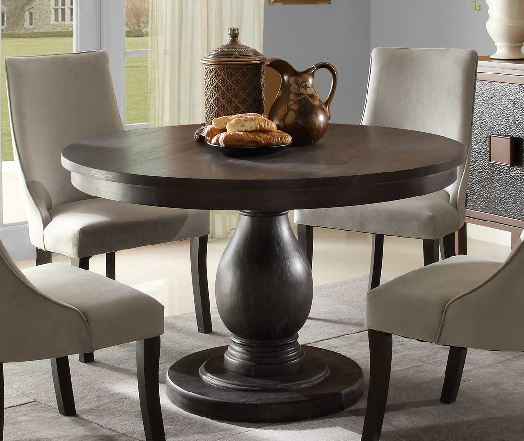 Homelegance Dandelion Dining Table