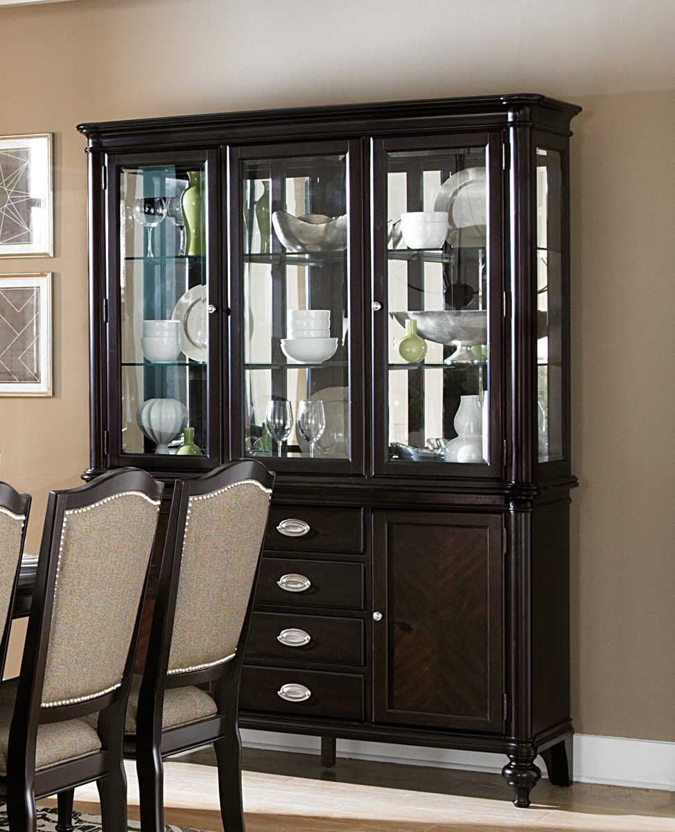 Homelegance Marston China Cabinet Dark Cherry 2615DC 50  : HE 2615DC 50 55 from www.homelegancefurnitureonline.com size 974 x 1200 jpeg 107kB