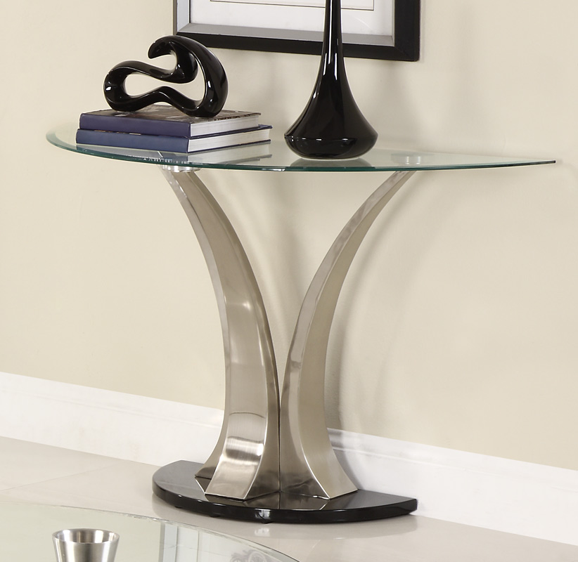 Homelegance Charlaine Sofa Table