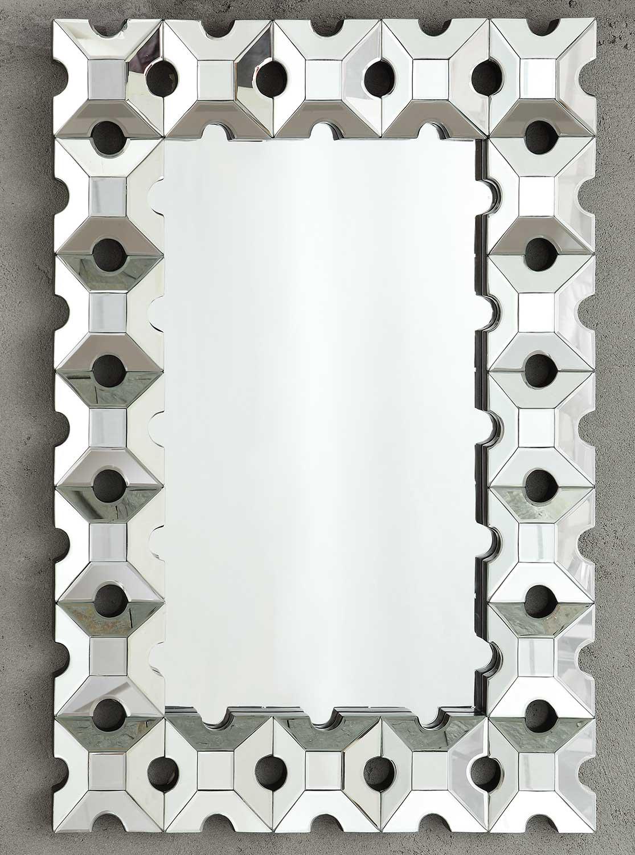 Homelegance Reflective Wall Mirror