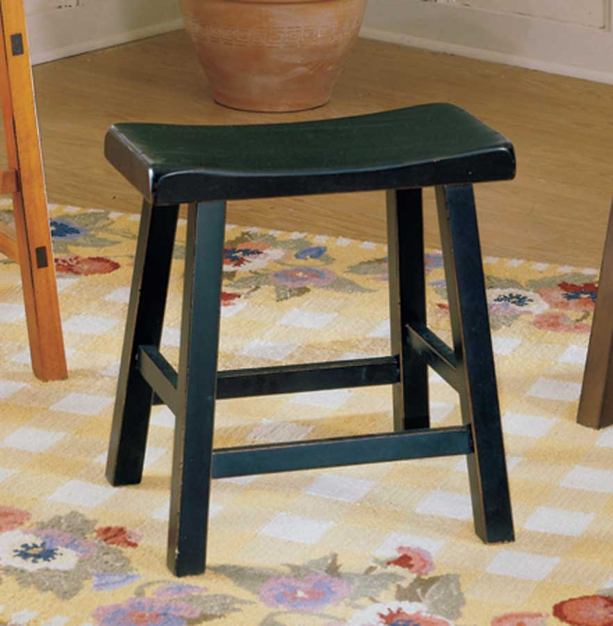 Homelegance Saddleback 18 SH Stool