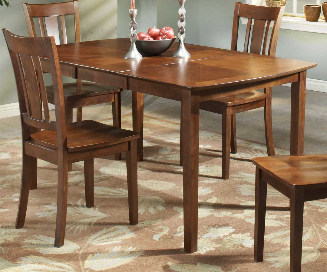 Homelegance Henley Dining Table 60 Inches