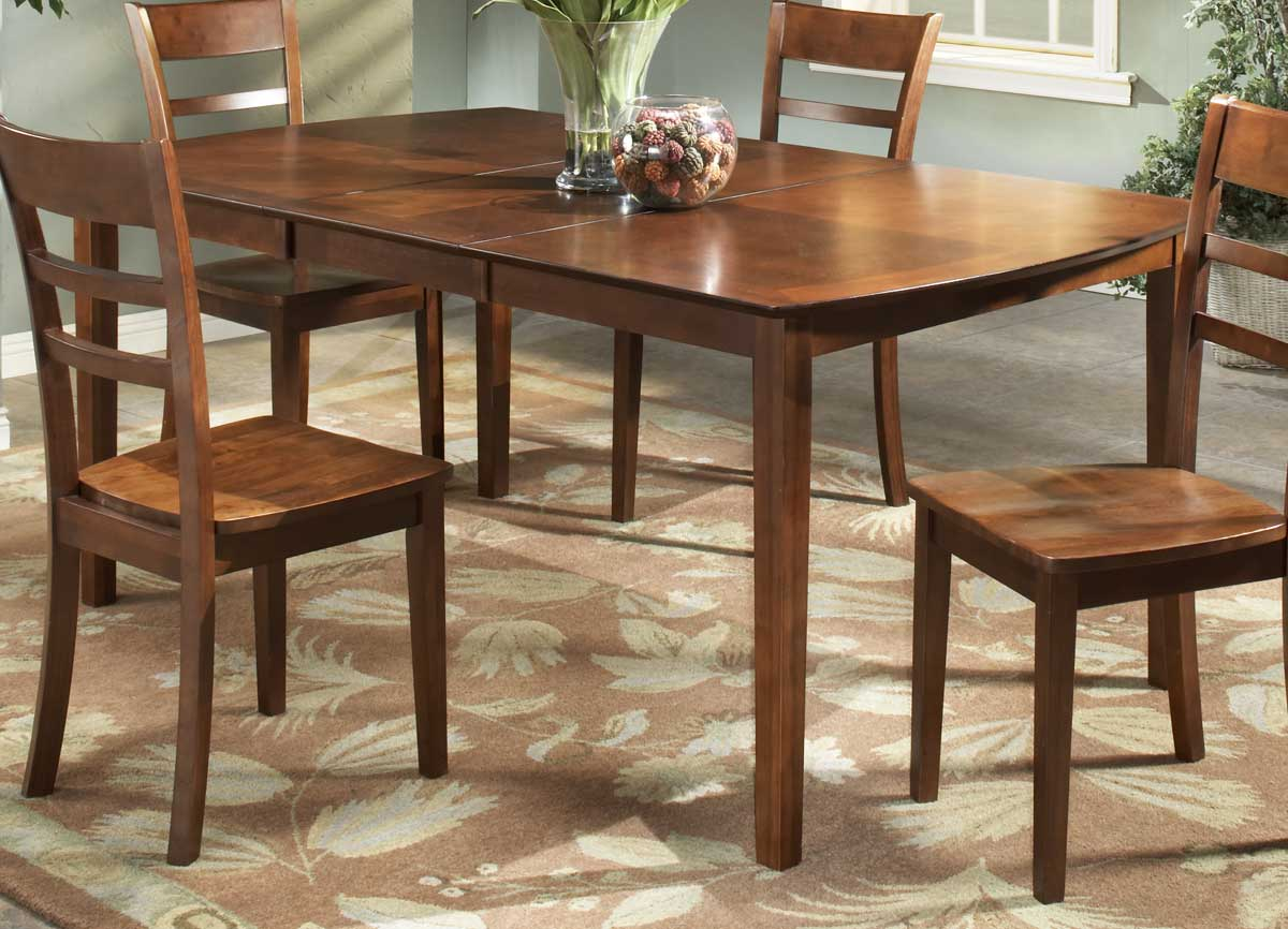 Homelegance Henley Dining Table 72 Inches