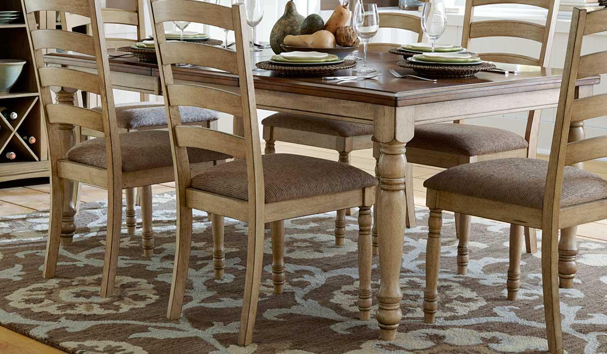 Homelegance Nash Dining Table