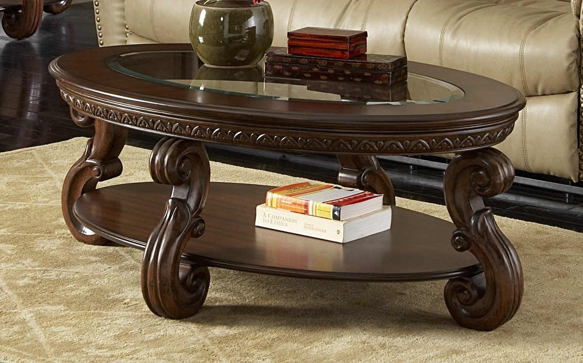 Homelegance cavendish occasionals coffee table set c5556 for Pretty html table