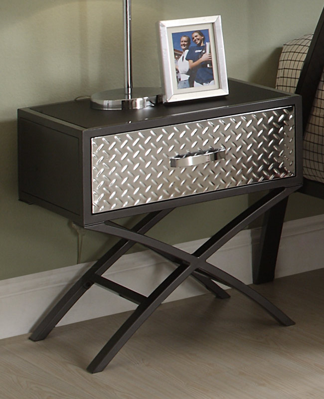 Homelegance Spaced Out Night Stand