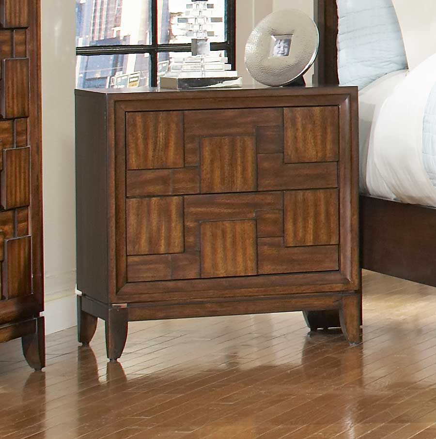Homelegance Campton Night Stand