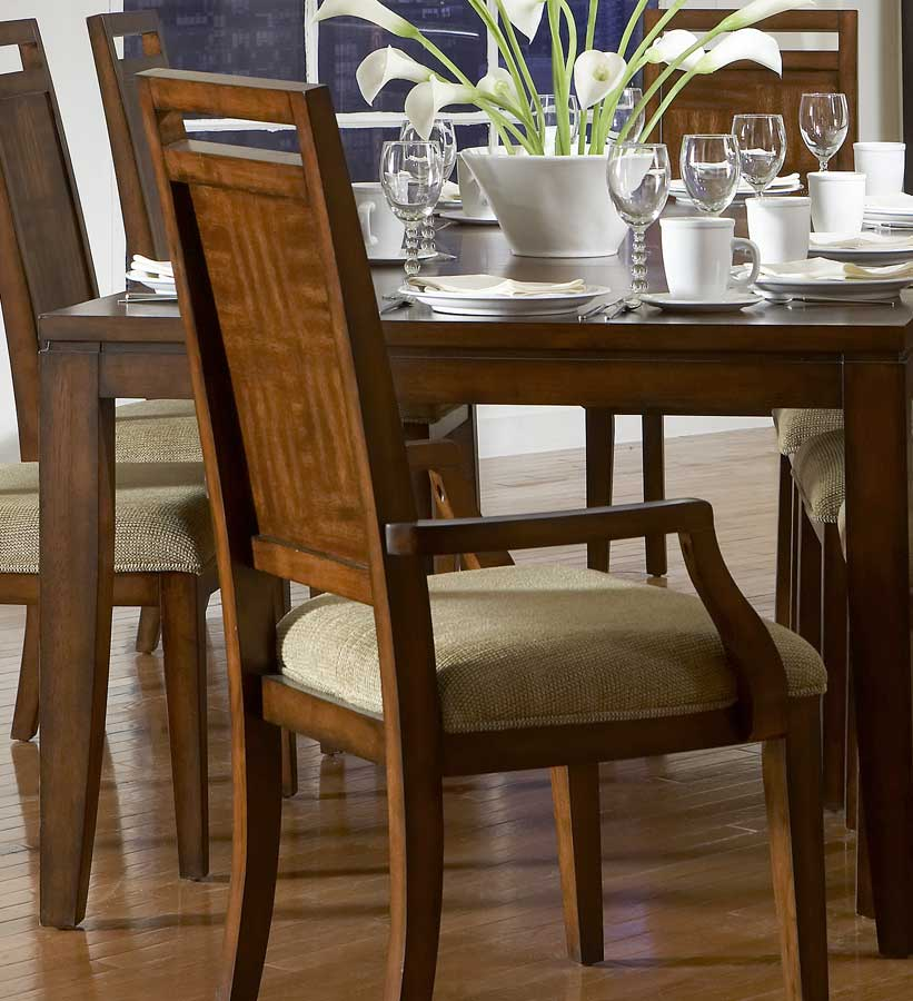 Homelegance Campton Arm Chair