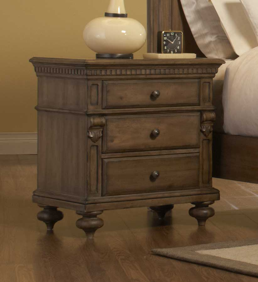 Homelegance Eastover Night Stand