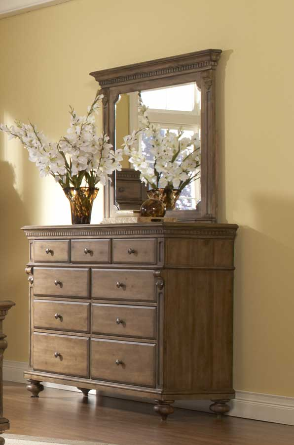 Homelegance Eastover Mirror
