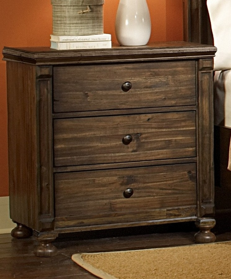 Homelegance Ardenwood Night Stand