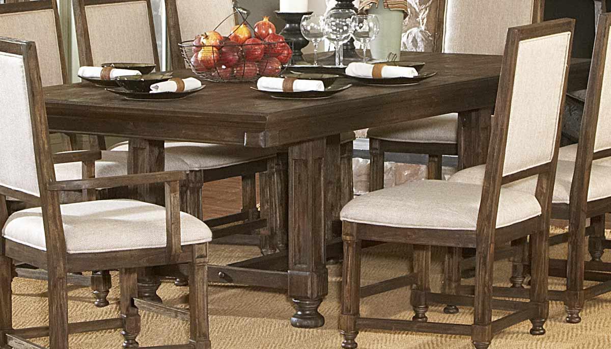 Homelegance Ardenwood Dining Table