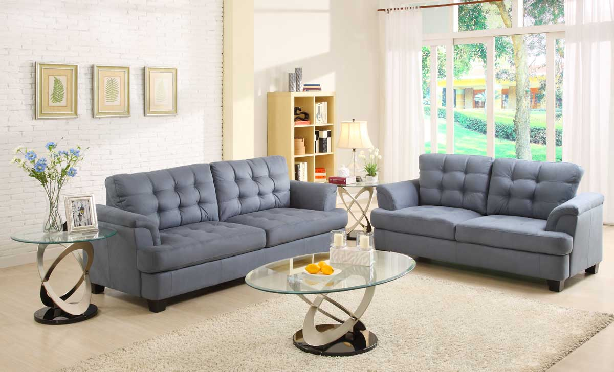 Homelegance St Charles Sofa Set