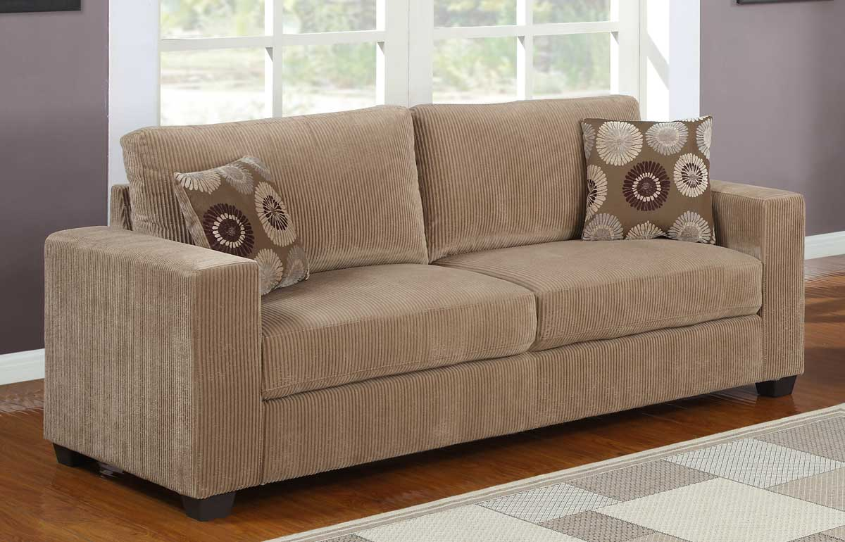 Wide Wale Corduroy Sofa Wide Wale Corduroy Sofa Hereo