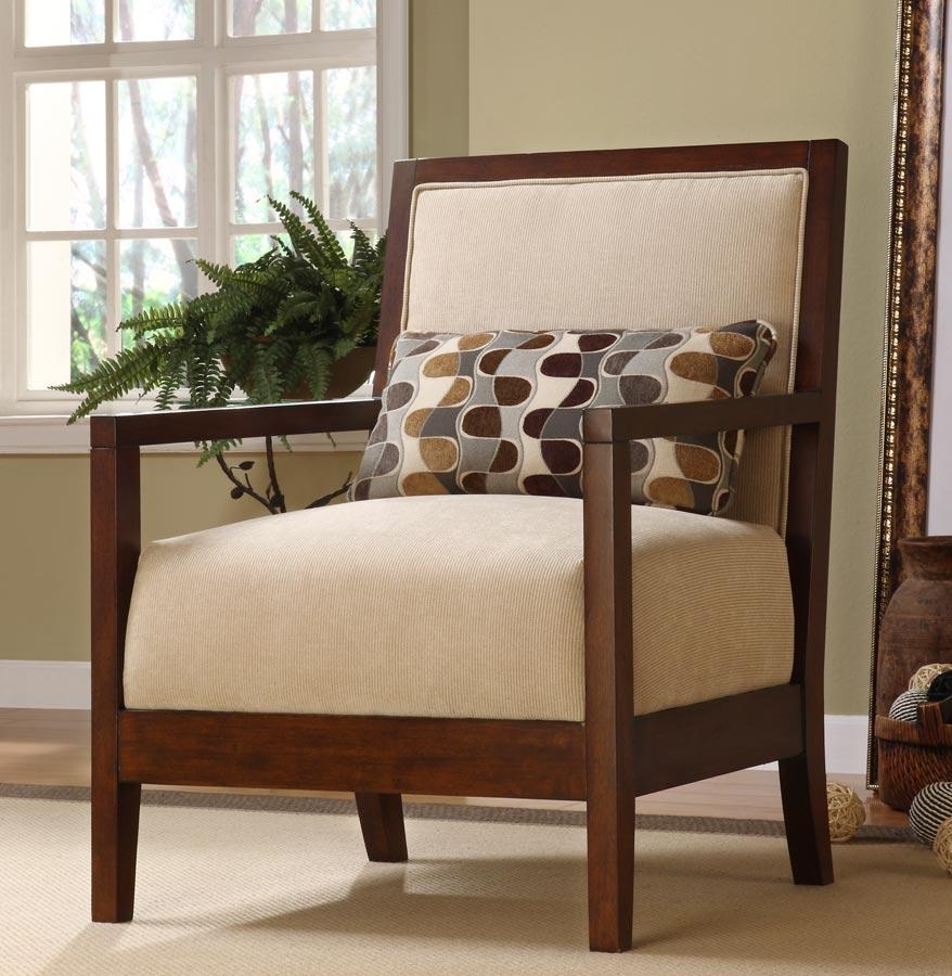 Homelegance Dalton Chair