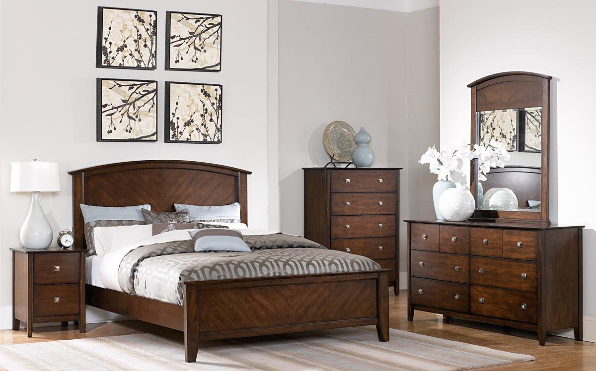Homelegance Cody Bedroom Set