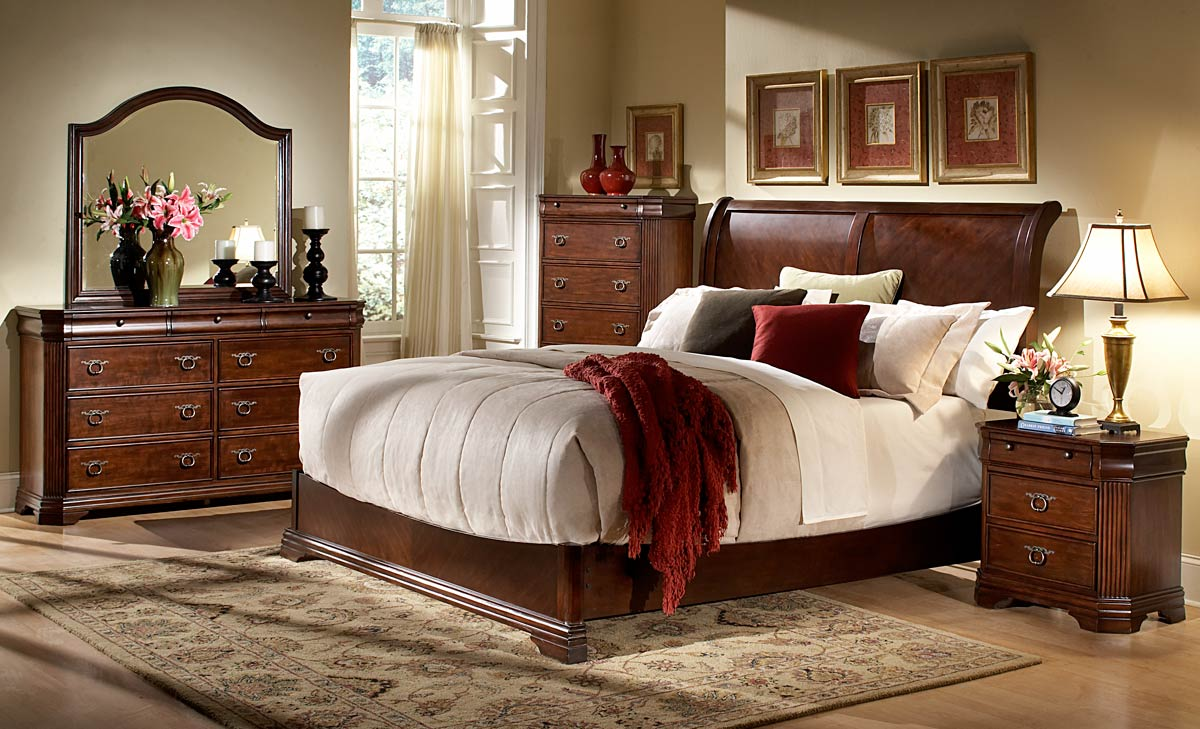 Homelegance Karla Bedroom Set