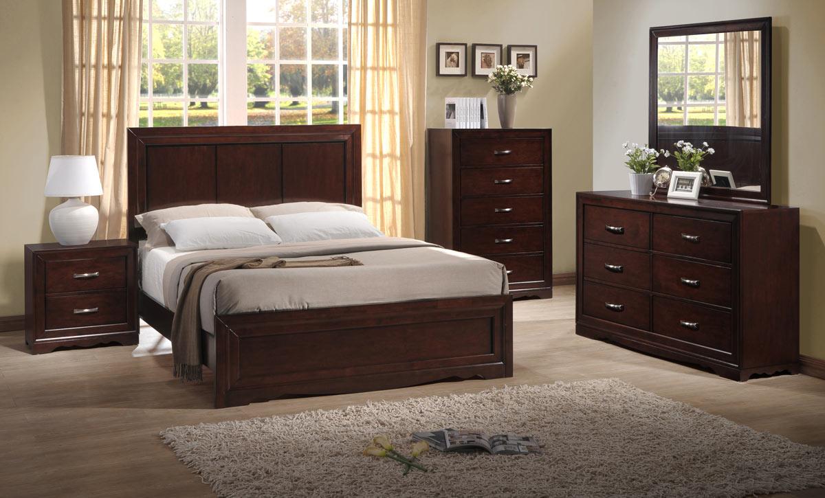 Homelegance Hendrick 6 Drawer Dresser