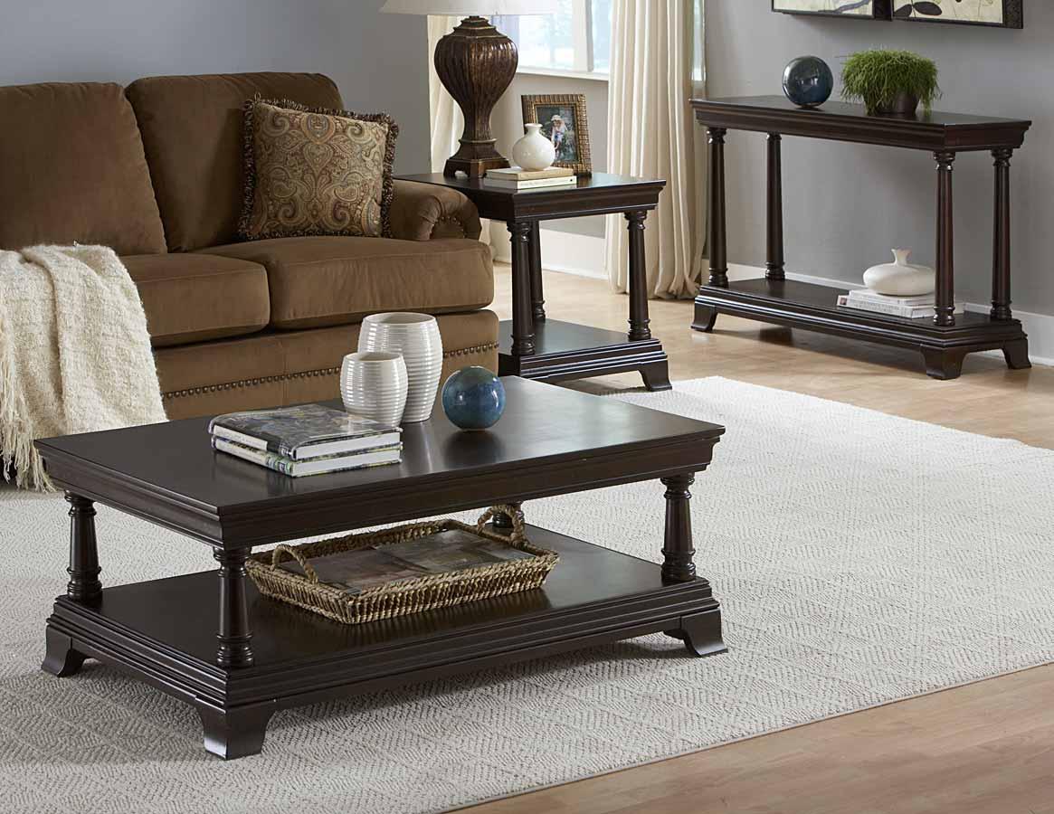 Homelegance Inglewood Sofa Table
