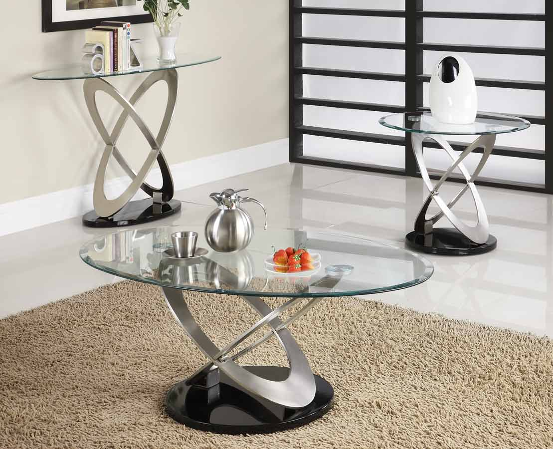 Homelegance Firth Sofa Table
