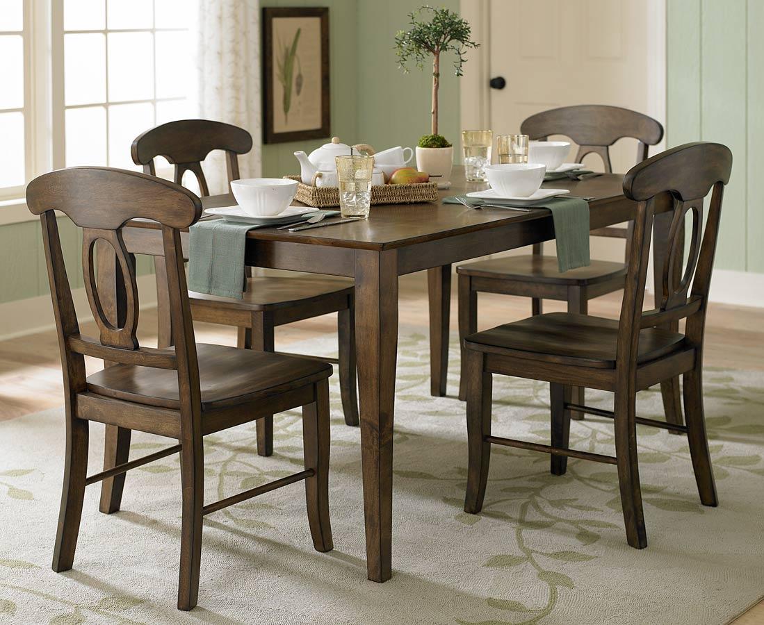 Homelegance Merritt Dining Table